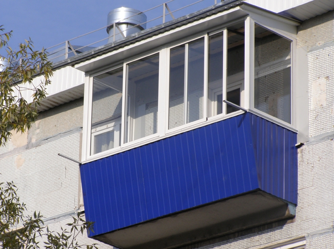 Остекление балкона как узаконить остекление балкона москва окна для всех