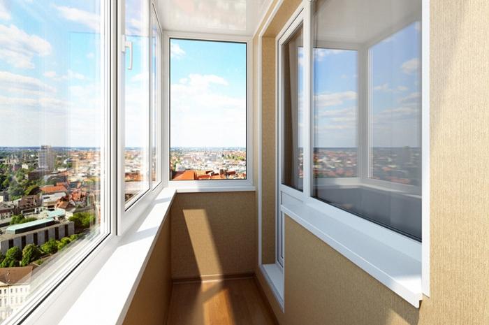 Теплое остекление балконов отзывы отделка балкона москва